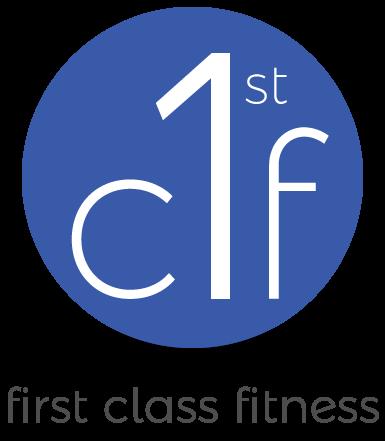 First-class-fitness-logo